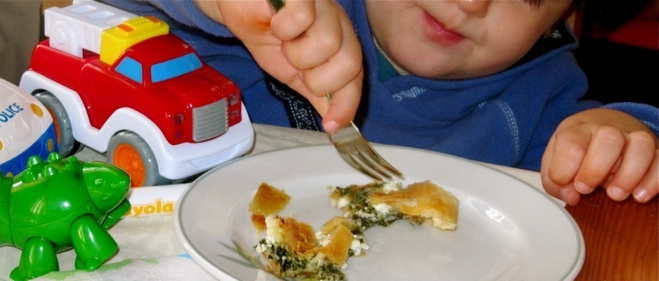 Mediterranean Diet For Babies and Toddlers - 5 Easy Tips