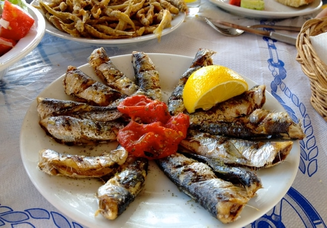 Fish oil supplements may not be the answer, but fish is. Omega-3 Fatty Acids: One of the secrets of the Greek-Mediterranean Diet.