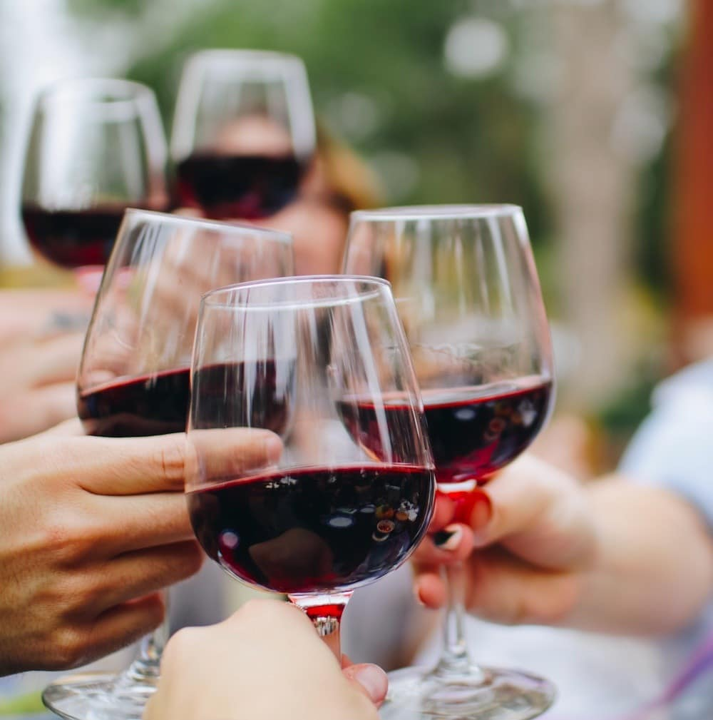 Wine Live Longer