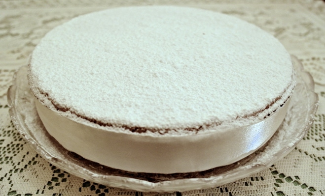 Vasilopita –The Greek Lucky New Year's Cake