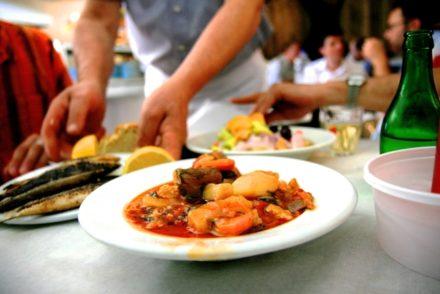 lunch greek