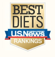 Weight Watchers Diet as healthy as the Mediterranean Diet? Really? That's what U.S. News says.