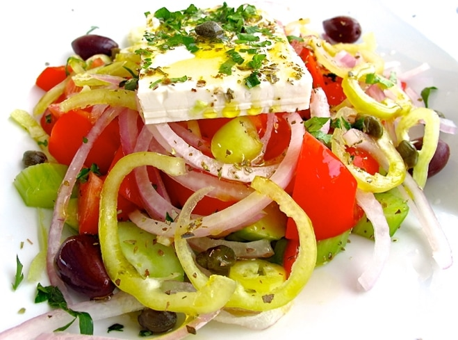 The Mediterranean diet can save you money