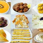 greekthanksgivingappetizers