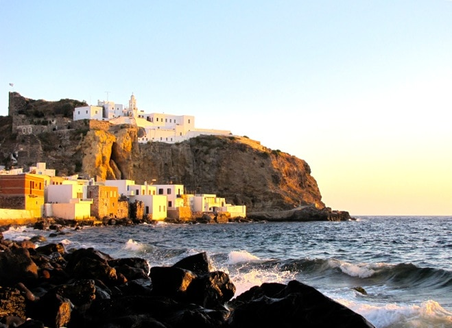 GReece Nisyros