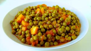 Greek peas