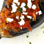 eggplant greek imam