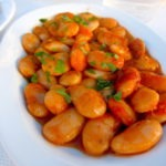 Gigantes Beans Greek