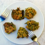 Fennel Fritters