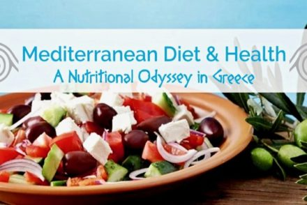 Mediterranean Diet Immersion Course in Greece, Featuring Harvard Faculty and Leading International Experts