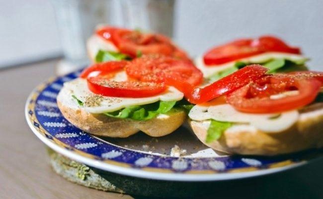 kids mediterranean diet