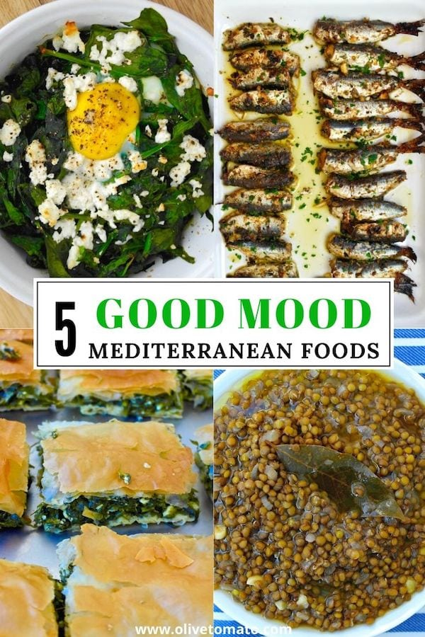 Good Mood Mediterranean Foods