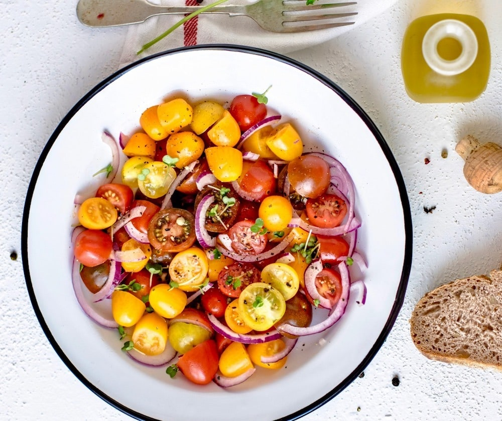 Nordic Diet Versus Mediterranean Diet