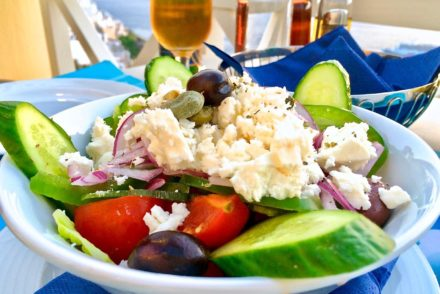 Mediterranean Diet Carbohydrates