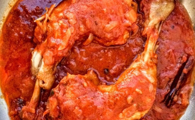 Greek chicken recipes
