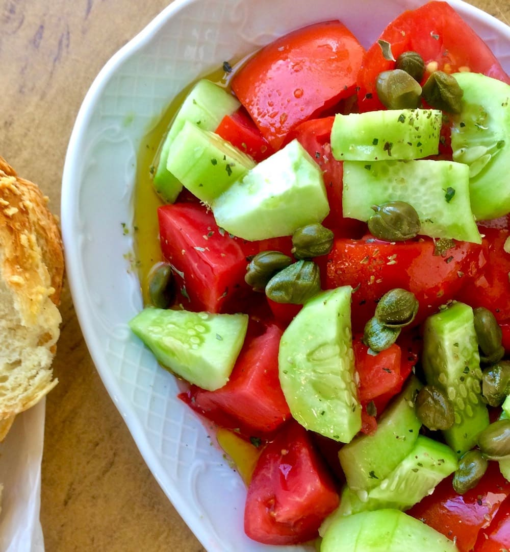 10 Mediterranean Diet Shortcuts For Busy People