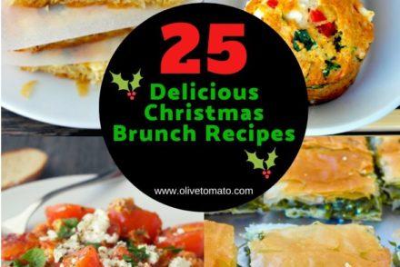 Christmas Brunch Recipes Healthy