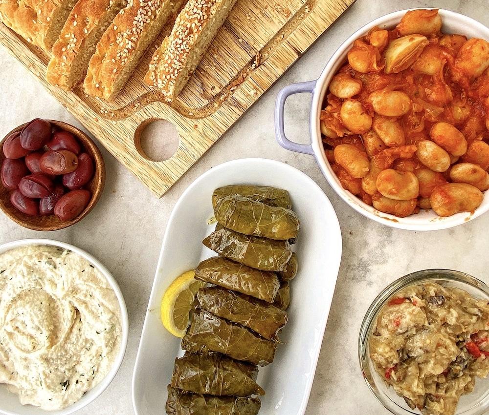 earth day mediterranean Diet