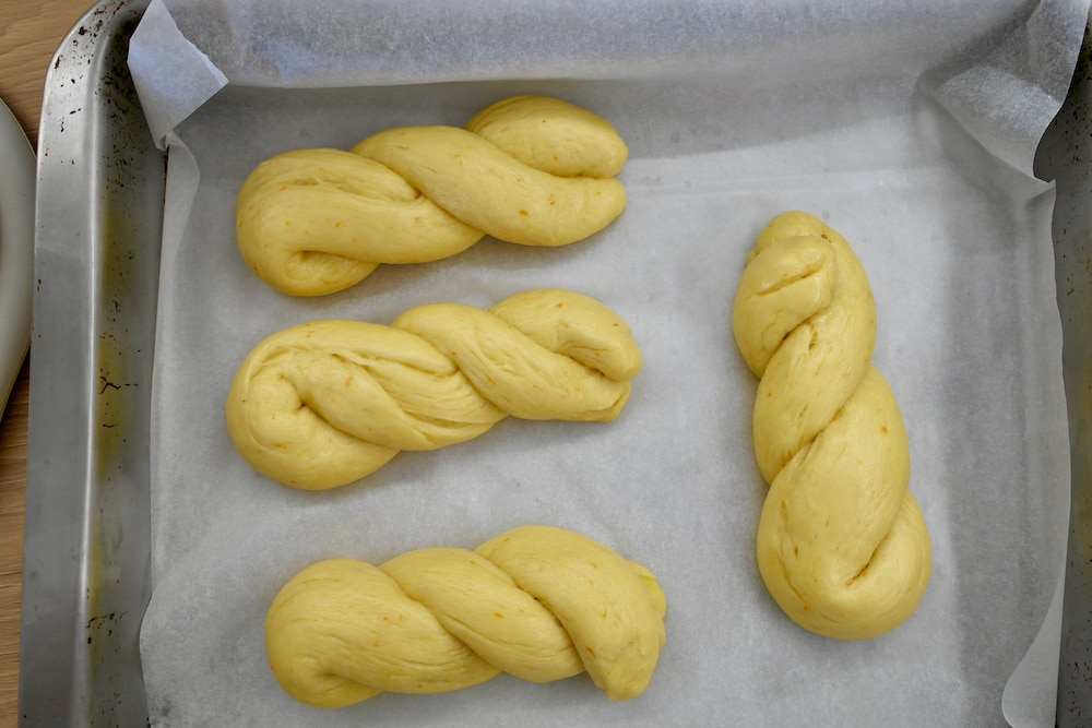 cocina tsoureki